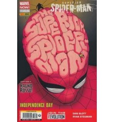 Spider-Man 604