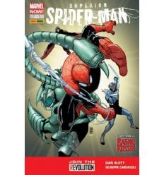 Spider-Man 605