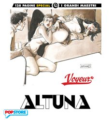 Altuna - Voyeur 3