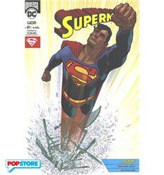 Superman Rinascita 051