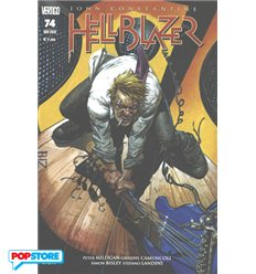 Hellblazer 074