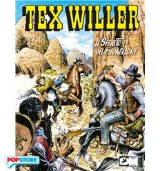 Tex Willer 003 - Il Segreto del Medaglione
