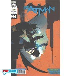 Batman Rinascita 052
