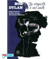 Bob Dylan - La Risposta è nel Vento