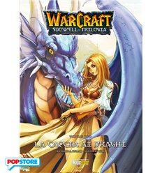Warcraft Sunwell la Trilogia 001 - La Caccia ai Draghi