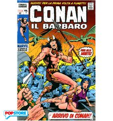 Conan Omnibus 001 - L'Era Marvel
