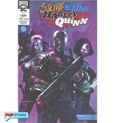 Suicide Squad/Harley Quinn Rinascita 040