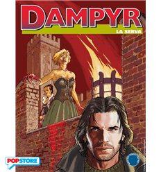 Dampyr 227 - Pirati!