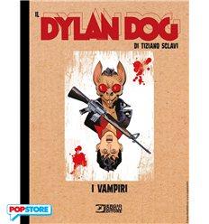 Il Dylan Dog di Tiziano Sclavi 023 - I Vampiri