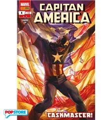 Capitan America 108 - Capitan America 04
