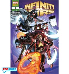 Infinity Wars 005