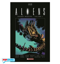 Aliens - Grandi Maestri 01