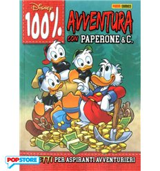 Disney 100% Avventura con Paperone & Co.