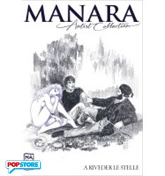 Manara Artist Collection 009 - A Riveder Le Stelle