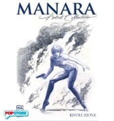 Manara Artist Collection 016 - Rivoluzione