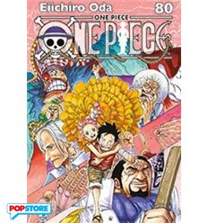 One Piece New Edition 080