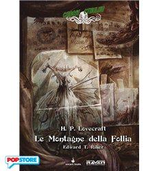 Choose Cthulhu - Le Montagne della Follia