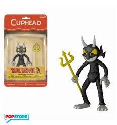 Funko Action Figures - Cuphead - The Devil