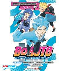 Boruto: Naruto Next Generations 3 - Coloro che Illuminano la Notte dei Ninja!