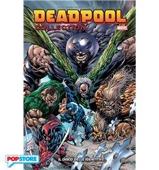 Deadpool Collection 008 - Il Disco delle Identità