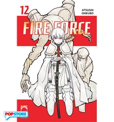 Fire Force 012