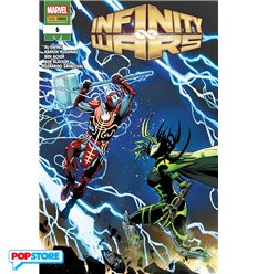 Infinity Wars 006