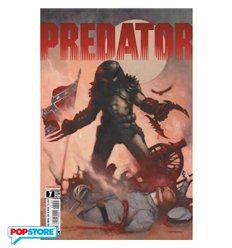 Predator 007