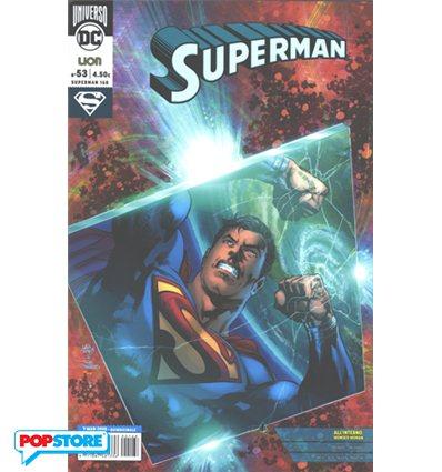 Superman Rinascita 052