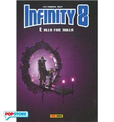 Infinity 8 007 - E alla Fine Nulla
