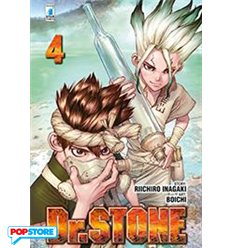 Dr.Stone 004