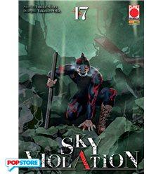 Sky Violation 017