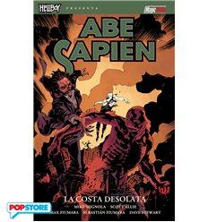 Abe Sapien 08 - La Costa Desolata