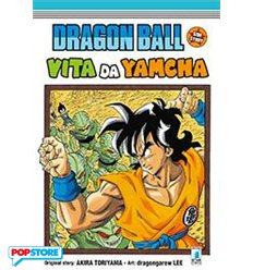 Dragon Ball Side Story - Vita da Yamcha