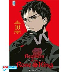 Requiem Of The Rose King 010