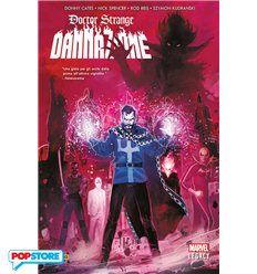 Doctor Strange Marvel Legacy Hc - Dannazione