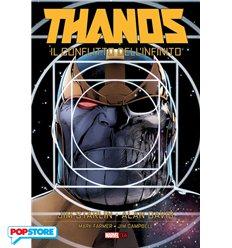 Thanos il Conflitto dell'Infinito