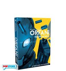 Orfani Volume 012 - Nuovo Mondo 004