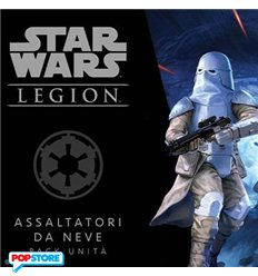 Star Wars Legion - Assaltatori da Neve