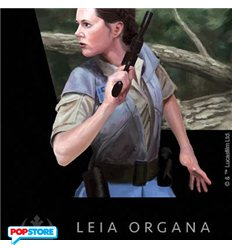 Star Wars Legion - Leia Organa