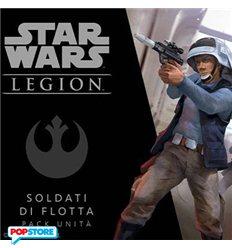 Star Wars Legion - Soldati di Flotta