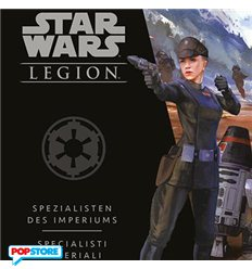 Star Wars Legion - Specialisti Imperiali