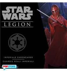 Star Wars Legion - Guardie Reali Imperiali