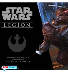 Star Wars Legion - Rifornimenti Prioritari