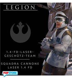 Star Wars Legion - Specialisti Ribelli