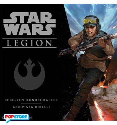 Star Wars Legion - Apripista Ribelli