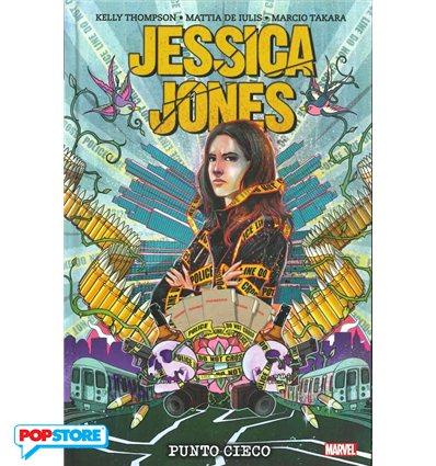 Jessica Jones 004 - Punto Cieco