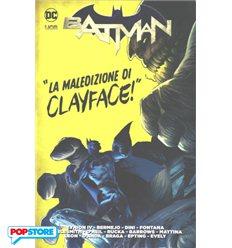 Batman - La Maledizione di Clayface