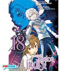 A Certain Magical Index 018