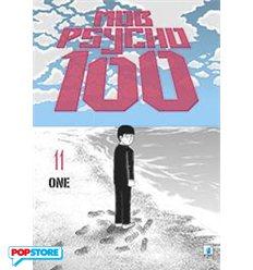 Mob Psycho 100 011