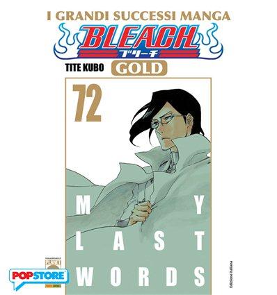 Bleach Gold Deluxe 072